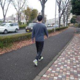 連載コラム1「歩くことは、なぜ大切?」ふじさわ歩くプロジェクト
