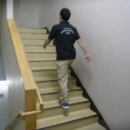 連載コラム2「一日どのくらい歩けばいい?」ふじさわ歩くプロジェクト
