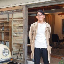渋谷から茅ヶ崎へ! 「好き」に素直になる、自然体ライフスタイル<わたしの茅ヶ崎暮らし>