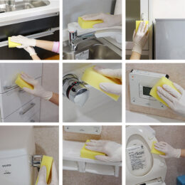 【取材レポ】家中まるっと抗菌!横浜のダスキンあざみ野支店が「室内抗菌加工サービス」を開始 その効果やいかに?スタッフに聞いてきた