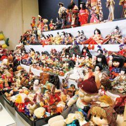 沢山の思い出に感謝「第13回人形供養会」横須賀市・辰若葬儀社で