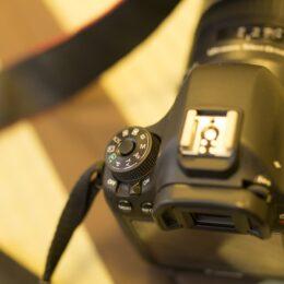 「カメラの仕組みを知ろう!」動画を見てクイズに挑戦!(伊勢原市立子ども科学館)