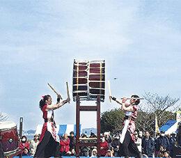 【開催中止】2021年『第38回江の島春まつり』3月13日(土)・14日(日)