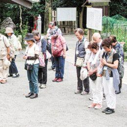 【参加者募集】東日本大震災の犠牲者への鎮魂こめて川崎市内外を巡拝する「つなみ巡礼」