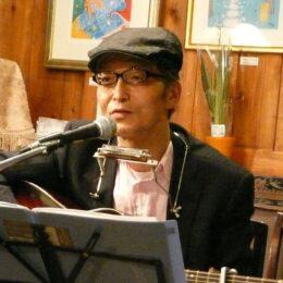 懐かしの歌 ギター弾き語り 4月2日(金)ティータイムコンサート【秦野ライブレストランミッシェル】