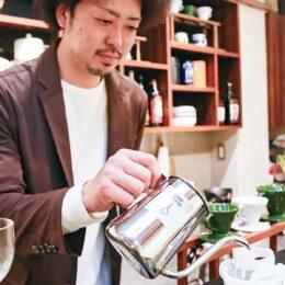 八王子市内、コーヒー専門店10店舗の味を自宅で ネット限定販売 <3月15日(月)まで>