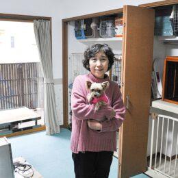 人と犬の共生施設 2021年3月1日南成瀬に開設