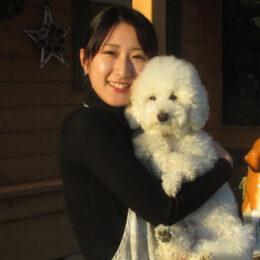 <ちがさき創業物語vol.7>Dog Salon CoCoRo 後藤 あす佳さん