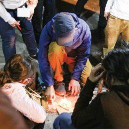 【要事前申込】<川崎市麻生区在住限定>キャンプ取り入れ無理せず楽しみながら防災を学ぶ
