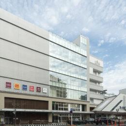 「茅ヶ崎暮らし」を支えるラスカ茅ヶ崎ってこんなトコ!茅ケ崎駅直結で120店以上&えぼし岩や富士山望む人気絶景スポットも