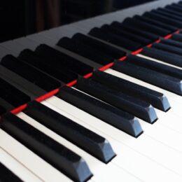 【要事前申込】ラポールシアターステージでグランドピアノを演奏しませんか? 各日先着順で申込受付〈横浜市港北区〉