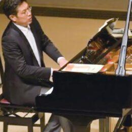 【要電話予約】映画音楽はすばらしい!横須賀三浦教育会館で5月9日(日)徳永洋明ピアノ弾き語り