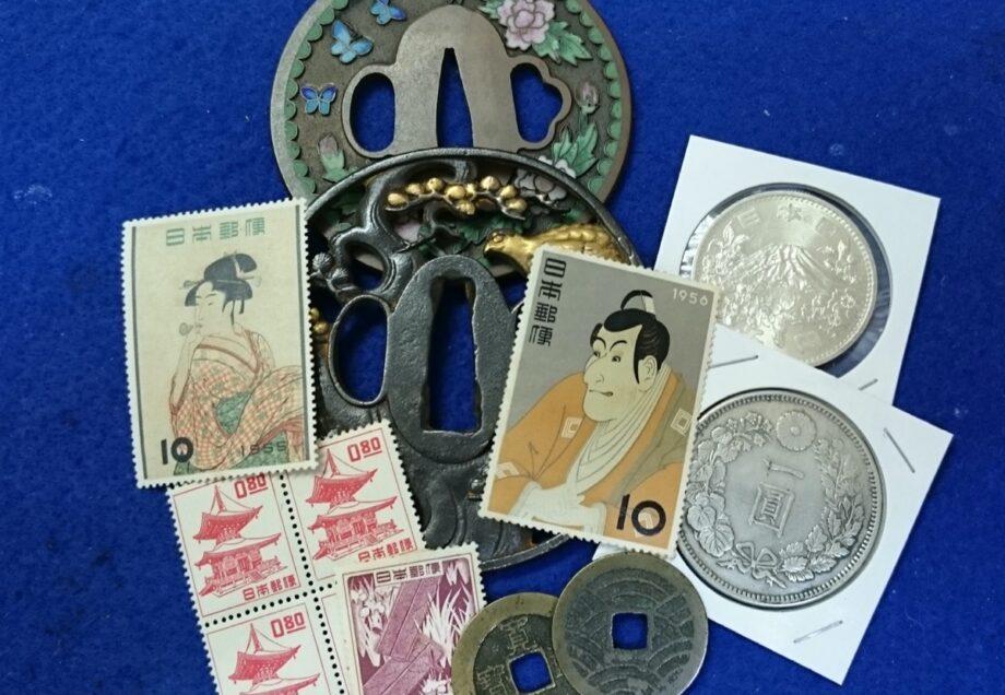 町田で38年【古銭、切手高価買取】捨てる前に、気軽に相談できる買取店「宝銭堂」(町田駅近く)へ行ってみました