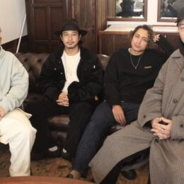 【SPiCYSOL独占インタビュー!】メンバーが茅ヶ崎へ移住 「再始動は茅ヶ崎から」2020年11月には9ヶ月ぶり有観客ライブを茅ヶ崎市民文化会館で開催
