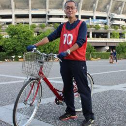 話題のおとなの自転車教室に潜入してみた。「乗れない」「怖い」が2時間で自信に変わる!!横浜は「日産スタジアムの周遊」ほか出張教室も
