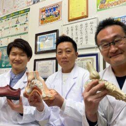 話題の店探訪【靴から健康に】オーダーメイド中敷と靴の専門店、町田市の「足道楽」で、自分だけの一足を作る