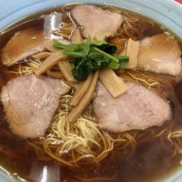 コスパ最強クラスの1杯!横須賀の町中華「上海亭」で噂のデカ盛りメニューと対峙してきました