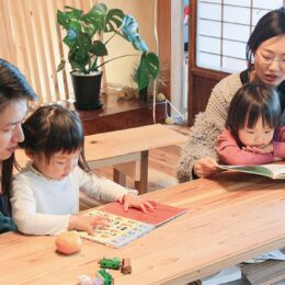 【小田原移住レポート:その3】 「トトロの家」に潮騒が響く
