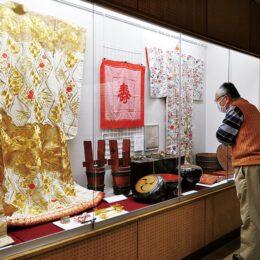 《はだの歴史博物館》 昭和の祝い行事を知る企画展 入場無料