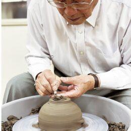 美山焼の作陶展@八王子市川口町:川口生涯学習センター2階ギャラリー