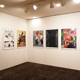 開幕100日前を記念し、東京2020公式アートポスターを展示@相模原市立博物館