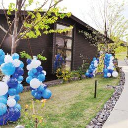 町田市の薬師池公園・西園が開園1周年でアニバーサリーイベントを開催【4月17日~25日】