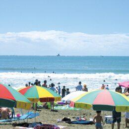 「サザンビーチちがさき海水浴場」2021年夏の開設へ準備 海開きは7月中旬目途に