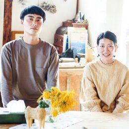 【小田原移住レポート:その5】町暮らしの魅力を発信 「真鶴出版」を運営する川口さん夫妻