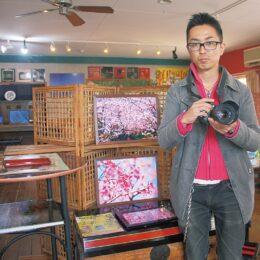 小田原市在住の写真家・Sato―C(サトシー)さんが写真展開催!小田原の美しさ再発見!