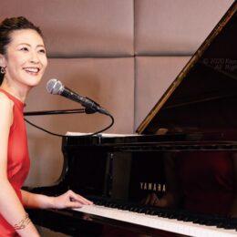 相模原市民会館で初公演 ピアニスト大塚恵美さん生まれ育った地元でコンサート開催<5月22日>