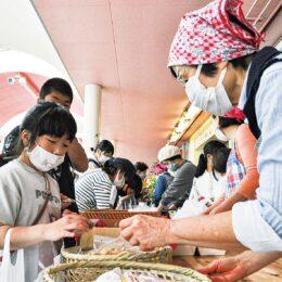 「みんなの子ども食堂さくらんぼう」次回は5月14日 @町田市小山田桜台団地「ほっとスペースさくらさくら」