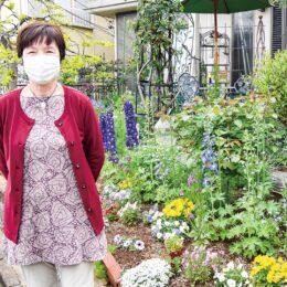 「瀬谷オープンガーデン」 個人宅や公園など会場に 愛情注いだ花々巡って 【5月14日~16日】