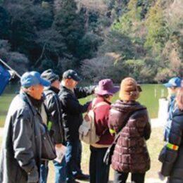 横浜市・金沢の街をガイドしよう! 養成講座の受講生募集(全31回)申し込みは4月9日まで