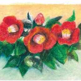 塗り絵で大人の楽しみ広がる「ぬり絵アートの会」が吉野町市民プラザで展示会