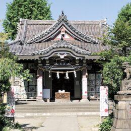 <川崎市・若宮八幡宮>神奈川県内で初めて!「神社 de 献血」限定御朱印や記念品のプレゼントも
