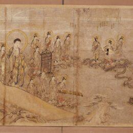 「鎌倉の至宝」約40点展示 @鎌倉国宝館