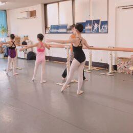 バレエをはじめるなら「多恵クラシックバレエスクール」子どもも大人も楽しくレッスン!【平塚駅南口徒歩3分】