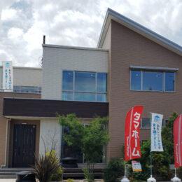 【モデルハウス潜入レポ】タマホームを訪ねてみた。1000万円台からの注文住宅、ほんとうのところ知りたい。