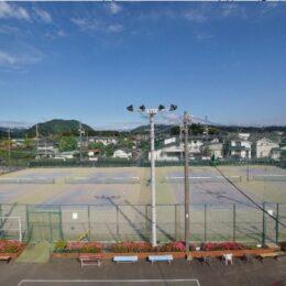 【取材レポート】相模川・丹沢の自然の中でテニスを満喫<スクール・会員制クラブ>大島フラワーテニスガーデン