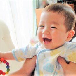赤ちゃんと楽しむ「ママと赤ちゃんののんびりタイム」定期的に開催中@多摩市:桜ヶ丘児童館
