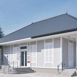 【入場無料】横須賀ヴェルニー公園に近代史伝える白亜の洋館「よこすか近代遺産ミュージアム ティボディエ邸」<5月29日から>