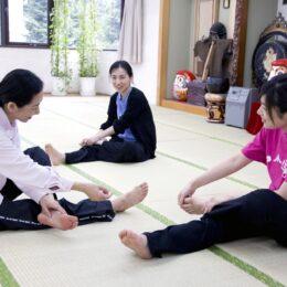 気功の大元「気のトレーニング」個別説明会・体験レッスン開催☆