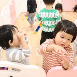 小田原駅から徒歩5分!0歳児・1歳児・2歳児の企業主導型保育所「クーピーガーデン」 パパ・ママにうれしい4つのポイントも紹介!