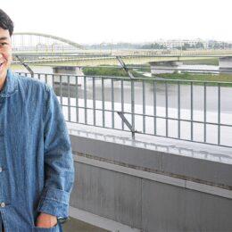 公開1カ月!Huluドラマ「息をひそめて」 川崎市多摩区が物語のカギに! 中川監督が手応え