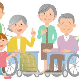横浜市・金沢区で「介護予防ボラ養成講座 」全4回・参加者募集