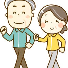 「はれ晴れウォーク」横浜市神奈川区・六角橋地域ケアプラザ