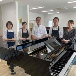 思い出のピアノ、相模原で売るなら地元に強い「牛久保ピアノ」!信頼の理由を徹底取材してきました