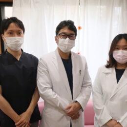 「噛める入れ歯」追求、藤沢・ひらの歯科の「チーム歯科」独自の取組みをインタビュー