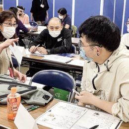 【日本語ボランティアを募集】職場で使える日本語指導 夜間に外国人向け教室(大和市国際化協会)