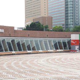 横浜みなと博物館 リニューアル工事で休館 6月7日から10カ月ほど
